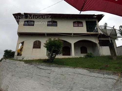Imagem 1 de 15 de Casa Em Lagoinha  -  Miguel Pereira - 1139