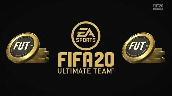 100k Coins Fifa 20 Xbox One Ultimate Team Ut