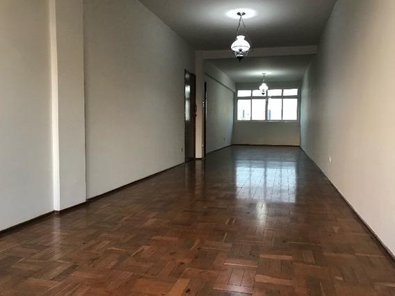 Aluguel De Apartamento No Centro De Presidente Prudente - Ap00003 - 34232729