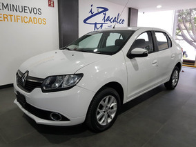 Renault Logan 1.6 Dynamique At