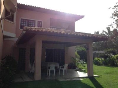 Casa 3/4 Em Jauá - 4548