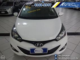 Hyundai Hb20s 1.0 Comfort Plus 12v 2014