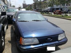 Remato Ford Taurus