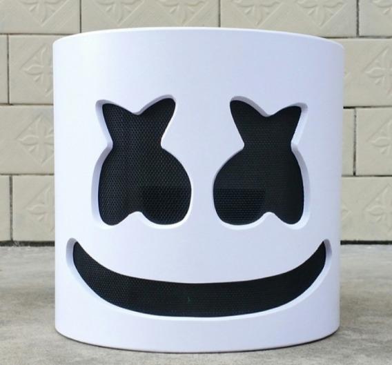 Mascara Marshmello Fornite La Mejor Calidad Y La Del Mercado