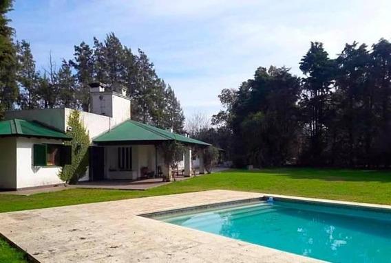 Venta Excepcional Casa En La Araucaria Lobos Rebajada!!