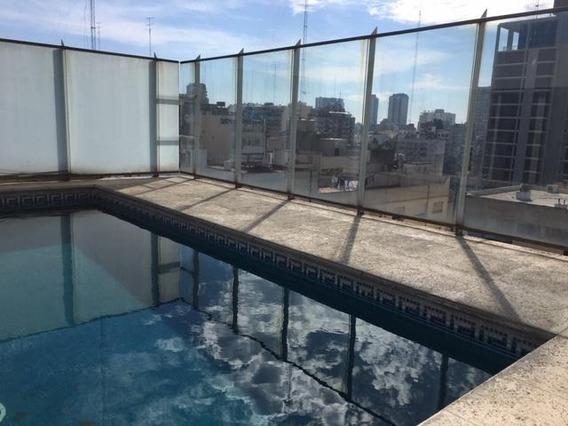 Departamento En Alquiler Belgrano - Monoambiente Apto Crédito