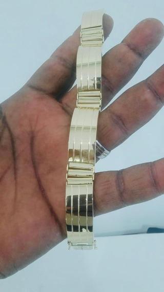 Pulseira Ouro 18k Masculina