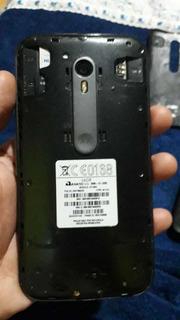 Celular Moto G3 (para Retirada De Peças)