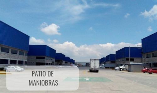 Nave Industrial En Lerma De Villada Centro, Lerma