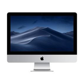 iMac 21,5 Polegadas Tela Retina 4k 8gb