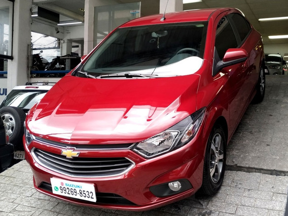 Chevrolet Onix - 2019/2019 1.4 Mpfi Ltz 8v Flex 4p Aut