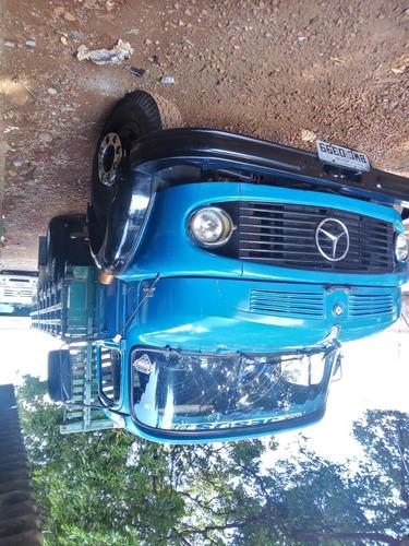 Mercedes Bens 1113 1113