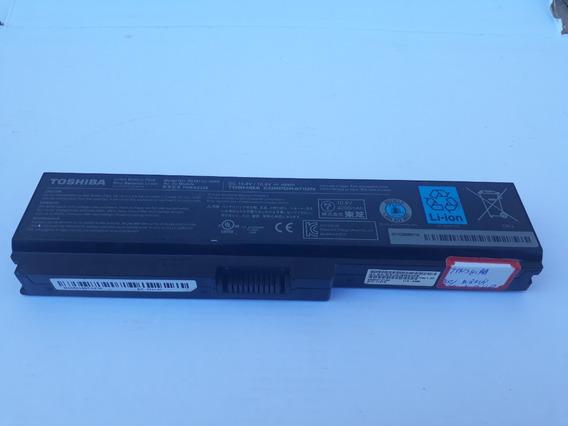Bateria Notebook Toshiba C650,c655*** + Carcaça Base Teclado