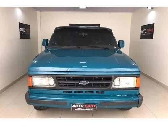Chevrolet Bonanza Custom De Luxe 4.1 12v