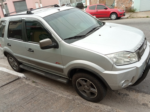 Ford Ecosport 2008 1.6 Xlt Flex 5p