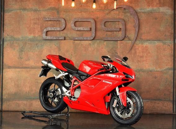 Ducati Superbike 1098 2008/2008