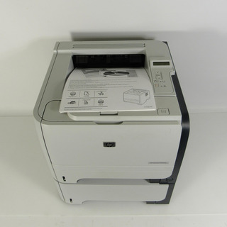 Impresora Hp Laser Jet P2055 Dn / Adm Computacion