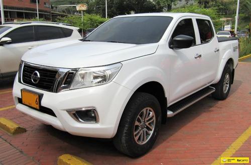 Nissan Frontier Np300 4x2 Mt 2.5 Diesel