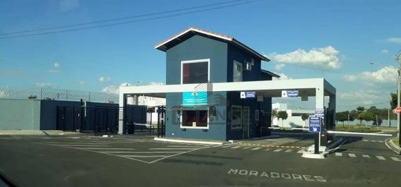 Terreno À Venda, 300 M² Por R$ 150.000,00 - Condomínio Campos Do Conde Ii - Paulínia/sp - Te4181
