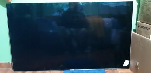 Smart Tv Samsung 55polegadas  Só Serve Para Retirar Peças.