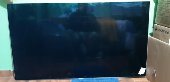 Smart Tv Saamsung 55polegadas Só Serve Para Retirar Peças.