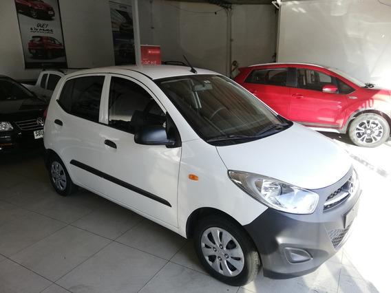 Hyundai I10 Full Hasta 100% Financiado
