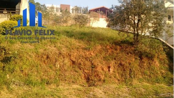 Terreno / Lote Em Condomínio Fechado, Arujá Hills Iii - 84