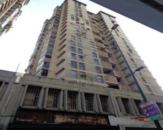 Apartamentos En Venta - La Candelaria - 20-7510
