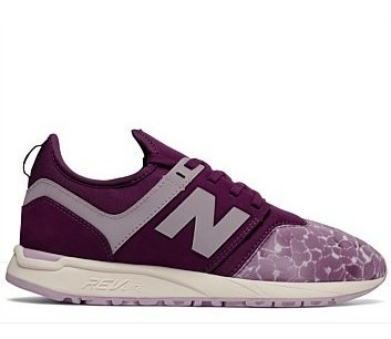 New Balance 247 Mujer - Exclusivo - Palermo