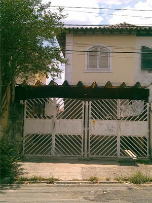Sobrado Residencial Para Venda E Locação, Jardim Esmeralda, São Paulo. - So0300