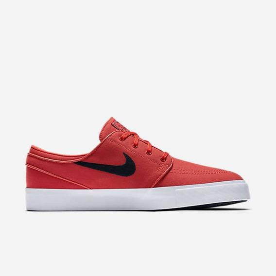 Tênis Nike Sb Zoom Stefan Janoski Skate Sk8 Original