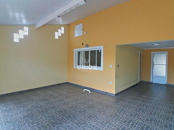 Casa Para Aluguel Em Nova Vinhedo - Ca002211