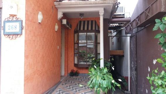 Casa Comercial Para Locação, Vila Mariana, São Paulo - Ca0521. - Ca0521