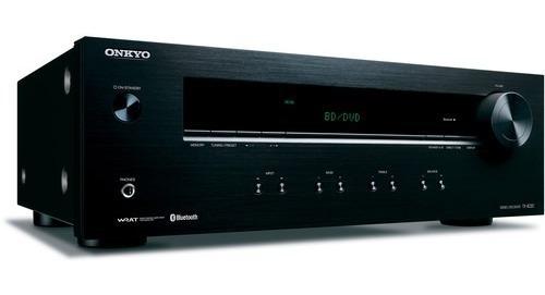 Onkyo Tx 8220 Receiver Sintonizador Fm / Am Bluetooth