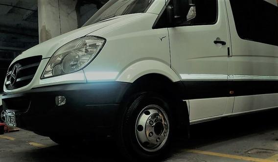 Sprinter Mercedez Benz Minibus 19 + 1