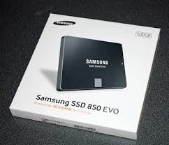 Ssd 1tb Samsung Evo 860