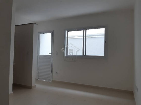 Sobrado Em Condomínio Para Venda No Bairro Vila Curuçá - 13259agosto2020