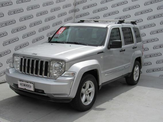Jeep Cherokee 3.7 Liberty Limited Auto