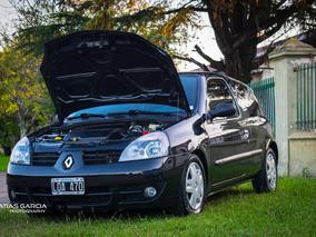 Renault Clio 1.2 Campus 75cv (con Accesorios)