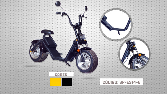 Scooter Sp-es14-6