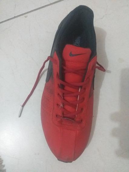Tênis Nike Shox Original Abaixei O Preço Para Vender Logo