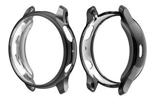 Case Capa Para Samsung Galaxy Watch Active 2 44mm Sm-r820