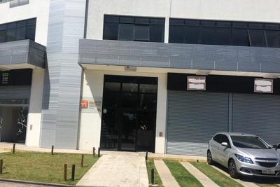 Sala Comercial Na Avenida Portugal No Santa Amélia Com 01 Vaga !!!! - 2330