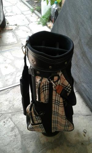 Bolsa De Golf Marca Clover