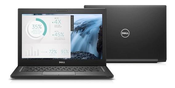 Notebook Dell Latitude 7280 I7-7600u 8gb 256gb Fullhd Touch