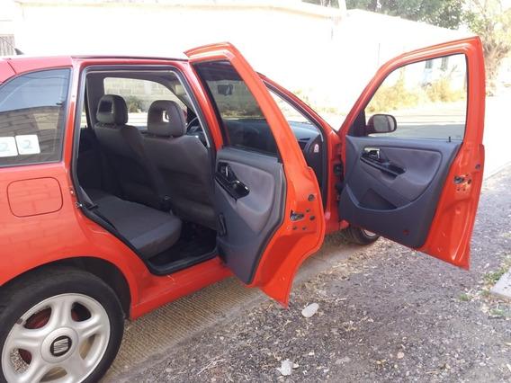 Seat Ibiza Modelo 2002 Tm 1.6l