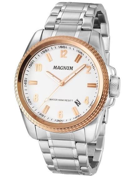 Relógio Magnum Ma34085q