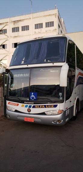 Onibus Ld B12r 2005 Ônibus Ld 2005
