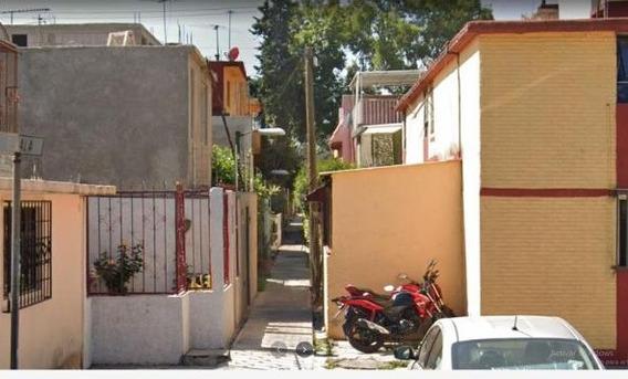Increible Casa En Culhuacan Ctm Coyoacán Precio Accesible