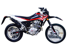 Moto Beta 2.5 Tr 250 Enduro Cross 0km Urquiza Motos